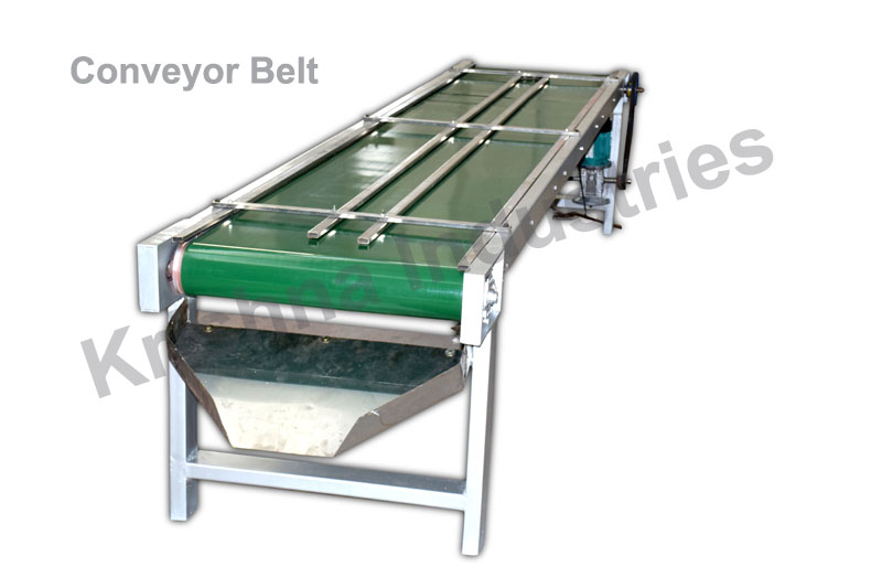 sorting inspection conveyor table